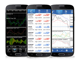 Meta Trader Android